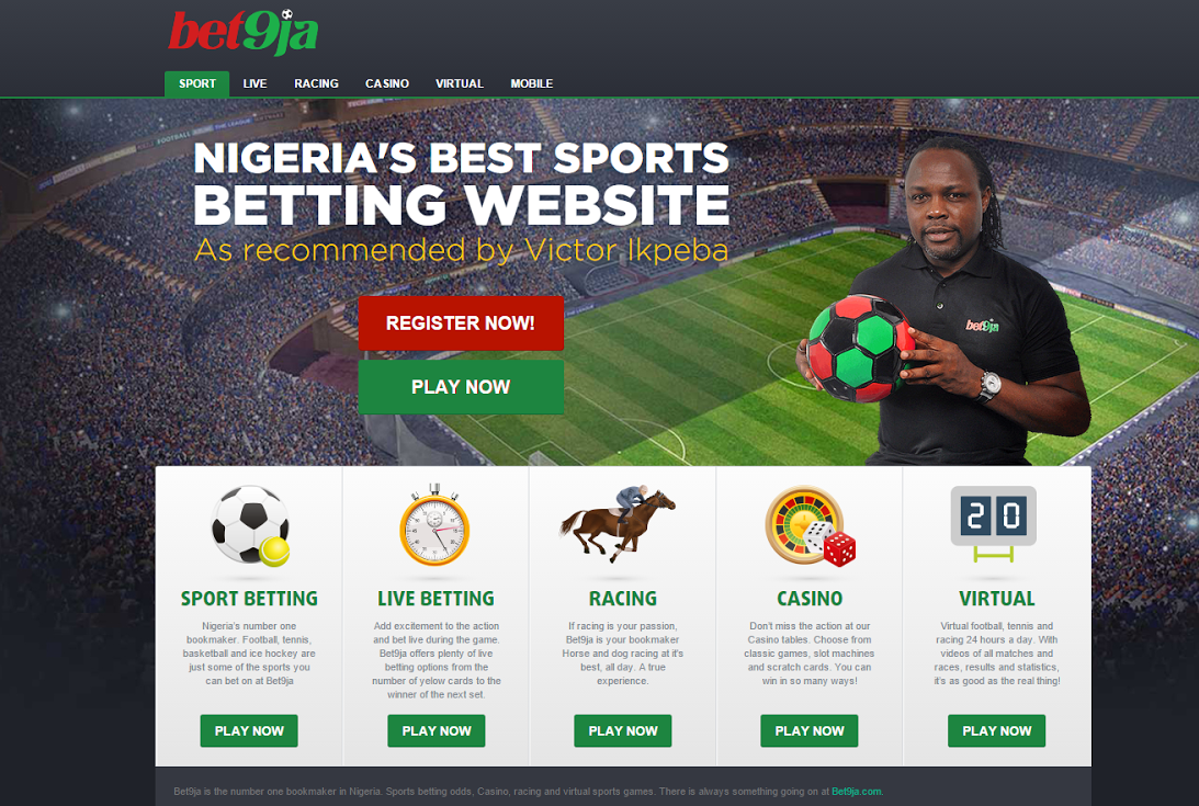 bet9ja review nigeria