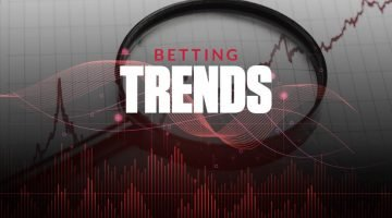 sport betting trends