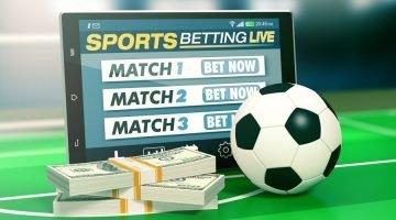 Sport Betting in Nigeri