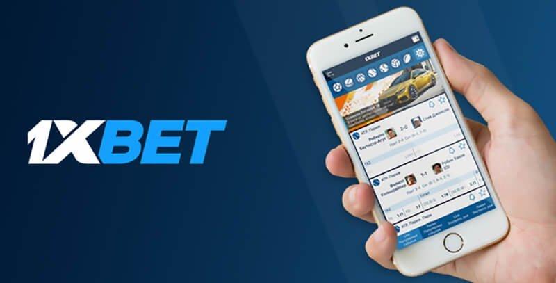 1xbet app mobile