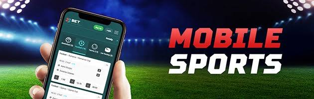 22bet app mobile