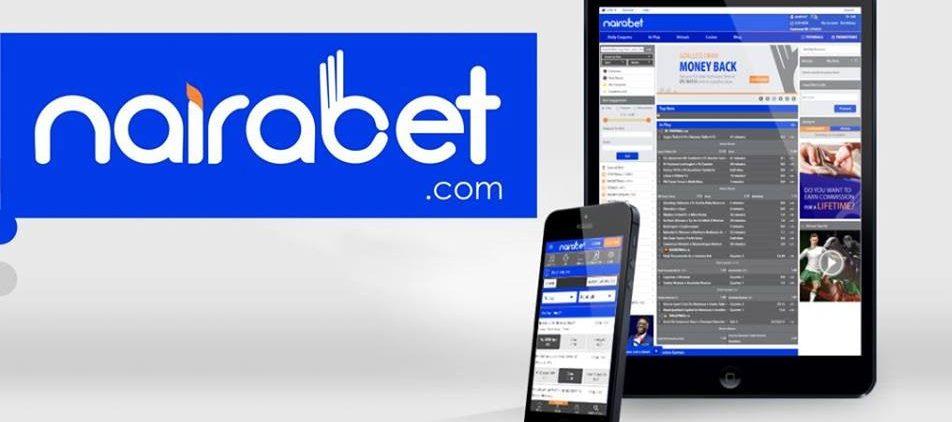 nairabet app mobile