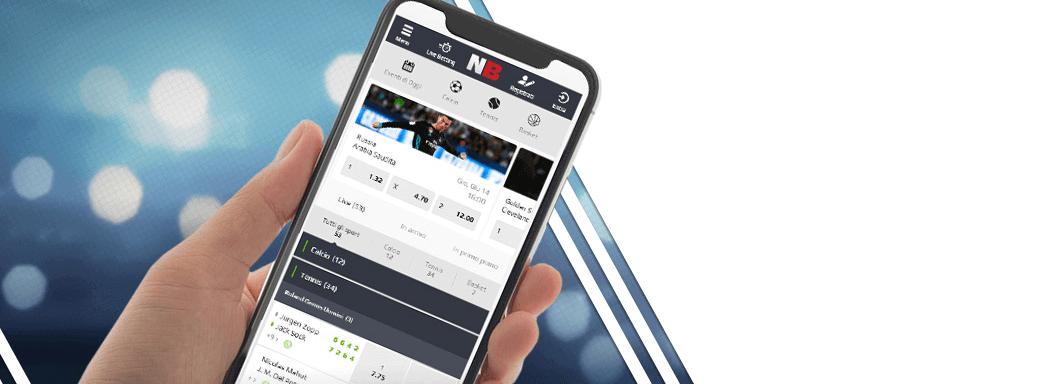 netbet app mobile
