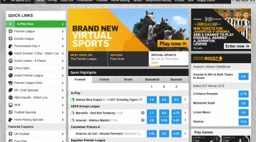 betfair nigeria home