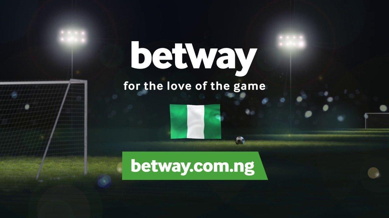 betway nigeria