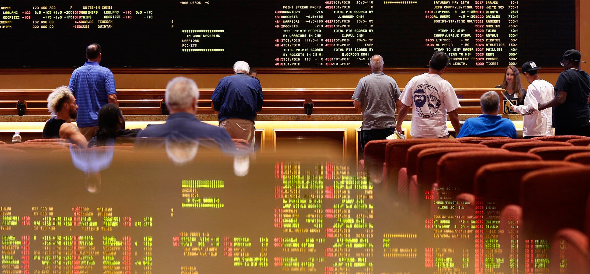 Five sports betting tips for every bettor