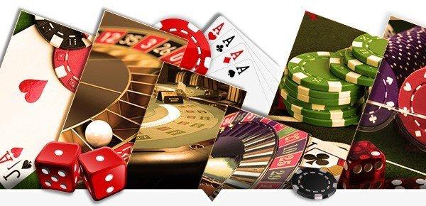 Nigeria Most Popular Online Casino Games