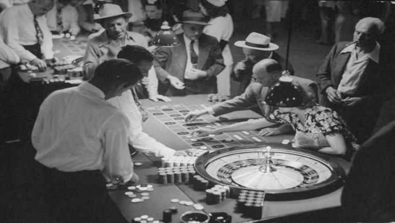 History of Online Casino Gambling in Nigeria