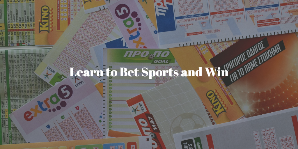 how to win big on football bet like a pro