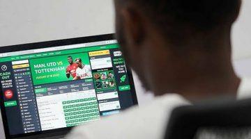 gambling nigeria