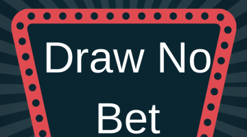 what is draw no bet and how does it work in football betting