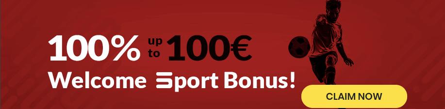 Select.bet NG Welcome Bonus