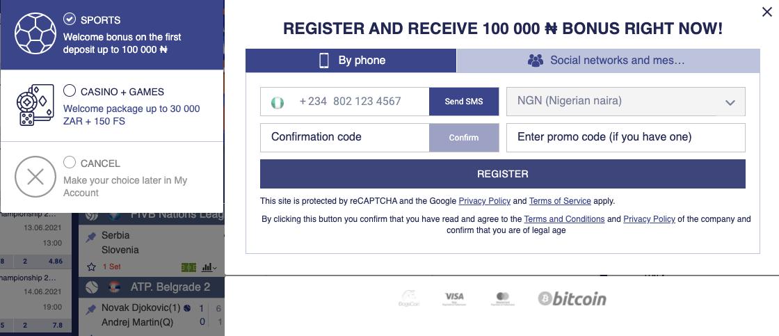 Paripesa Register