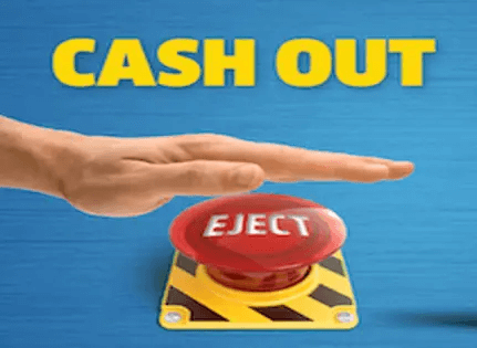 Cash out What is it
