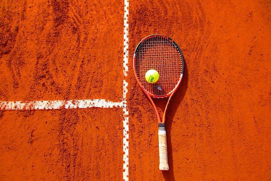 mastering the art of tennis betting
