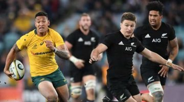 rugby betting online in SA