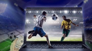 soccer online betting in SA