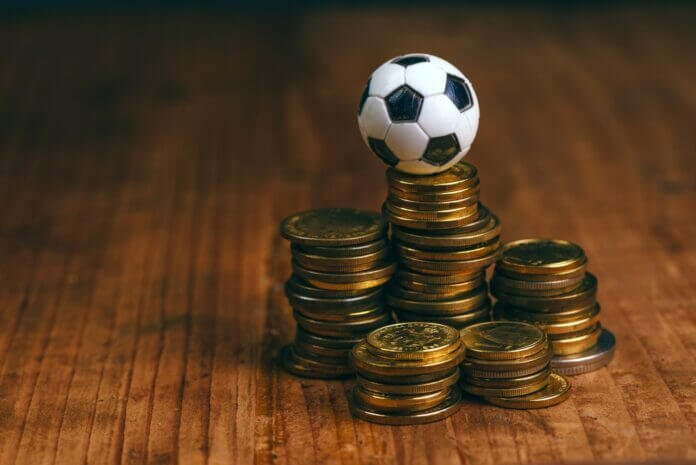 the most popular soccer bets