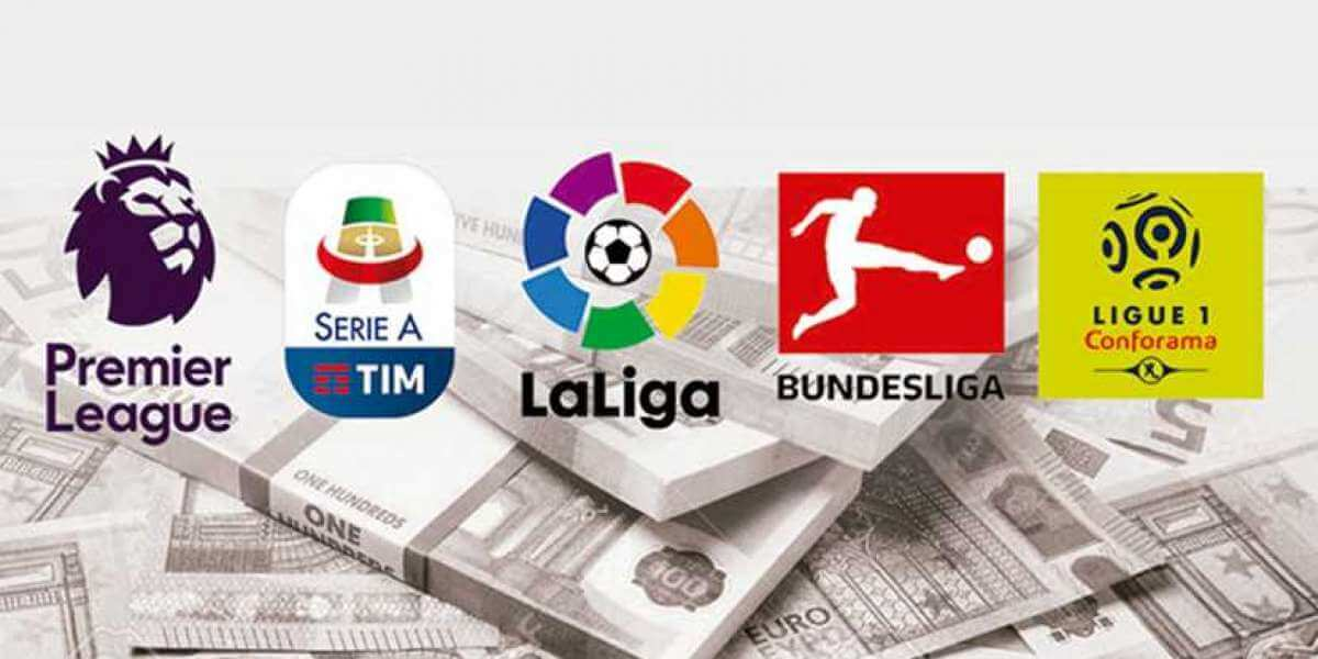 top soccer leagues to bet on