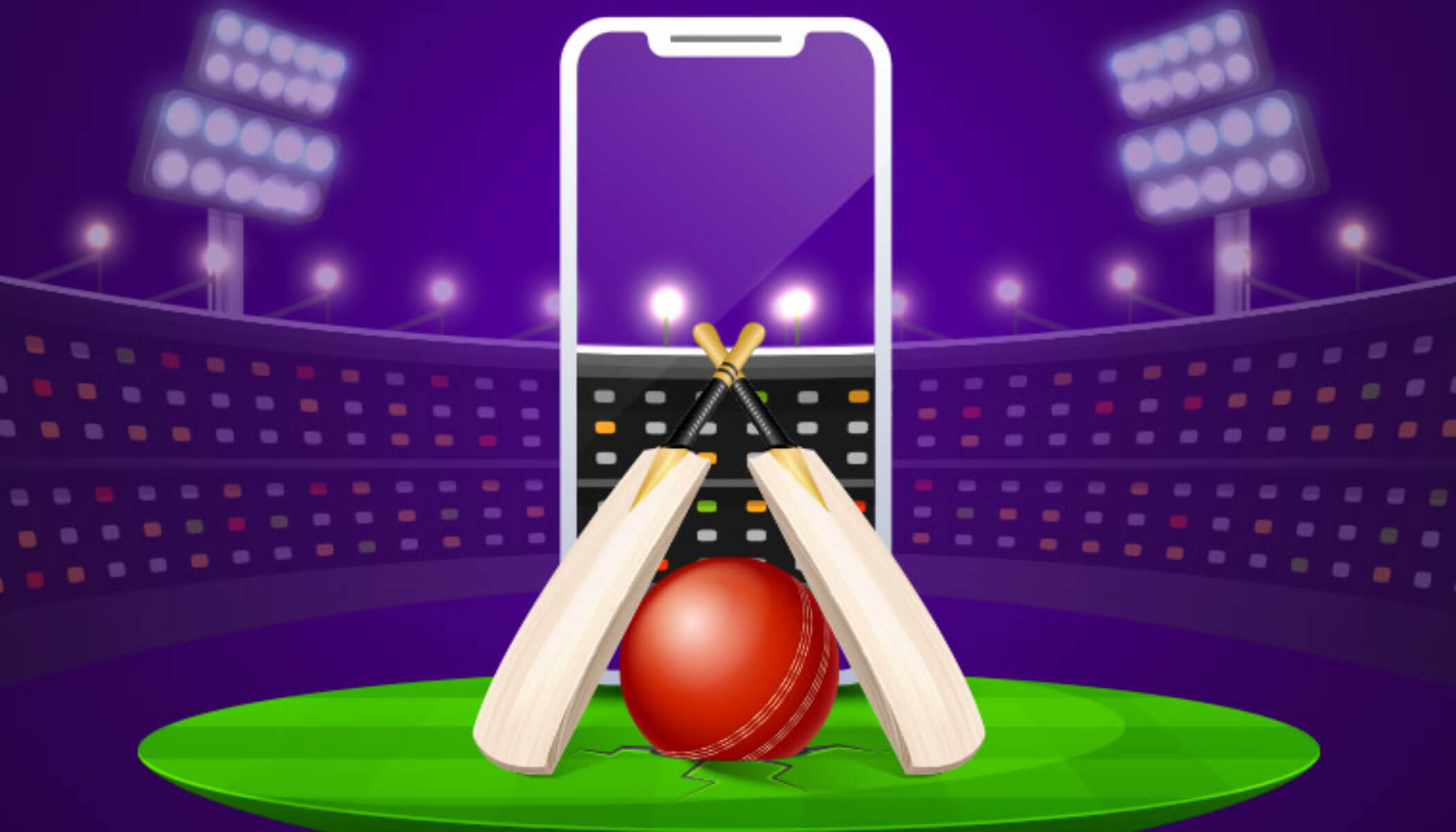 types of online cricket wagering
