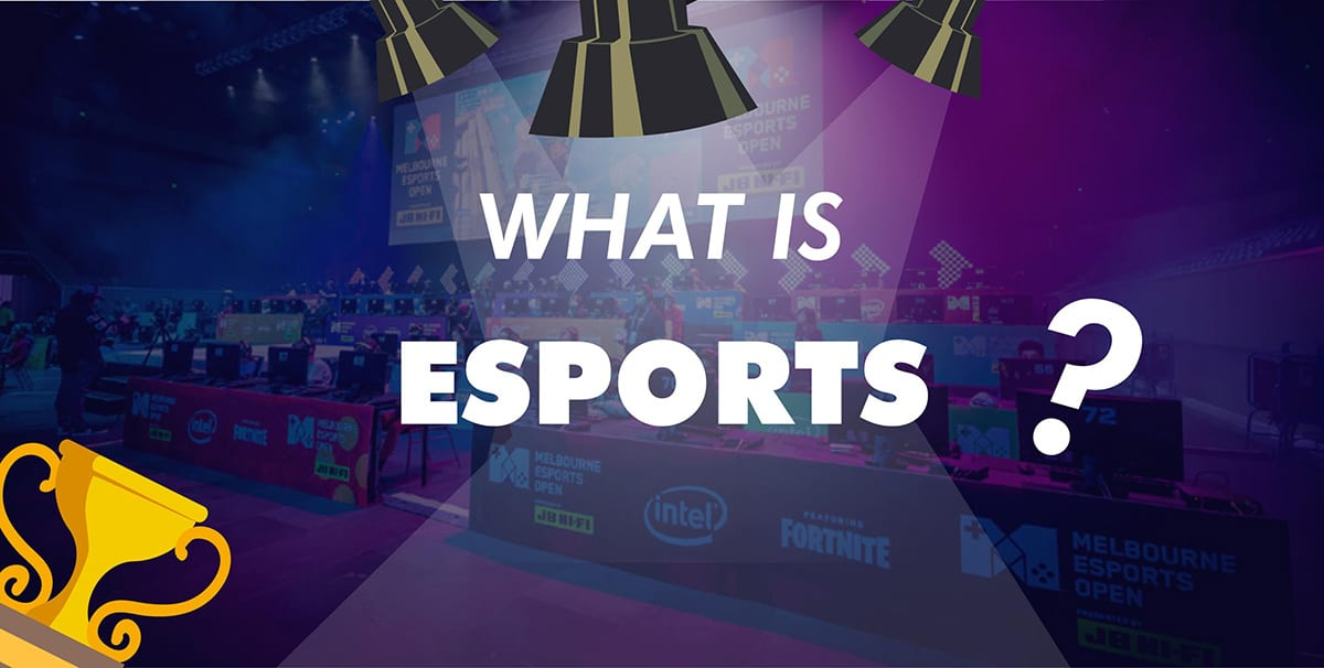 what is esports?