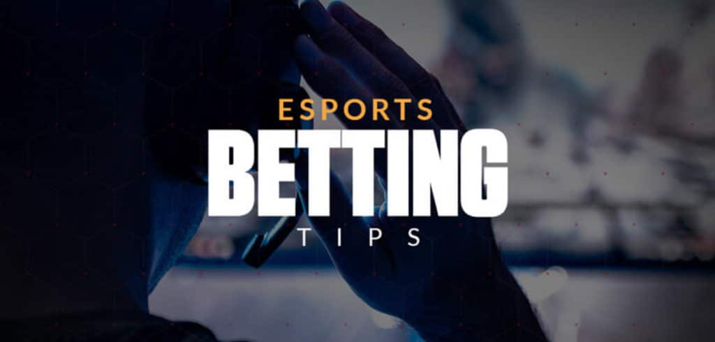 why choose to wager on esports